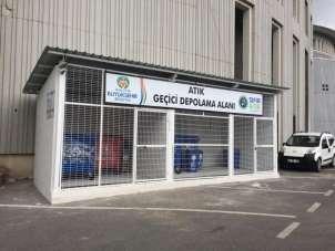 Malatya Büyükşehir, atıkları ekonomiye kazandırıyor