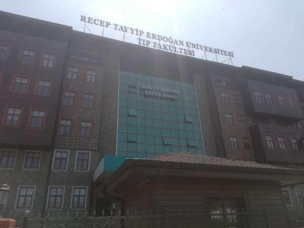 Rize'de üniversiteyi karıştıran mobbing iddiası