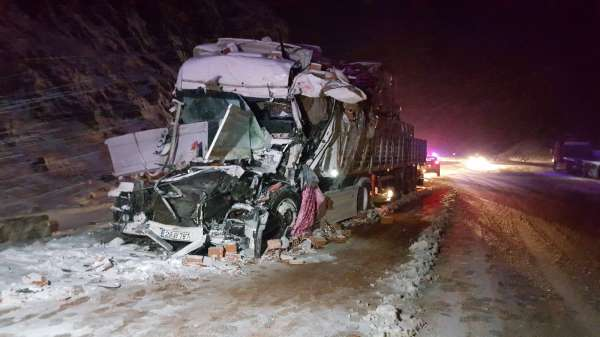 Bursada 5 ayda 28 kişi trafik kazasında hayatını kaybetti