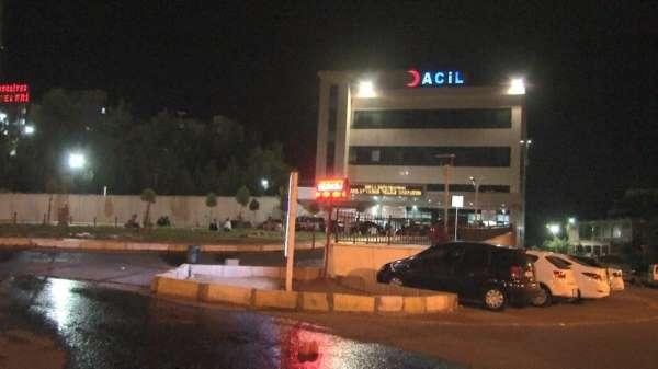 Diyarbakırda silahlı saldırıya uğrayan kişi öldü