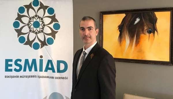 ESMİAD Başkanı Seyhan: Fuarlar şehre katkı sağlıyor