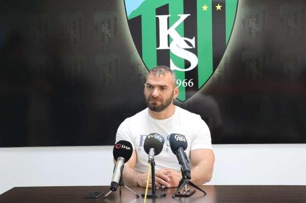 Kocaelispor, Stancuyu istiyor