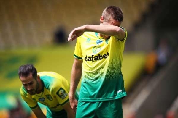 İngiltere Premier Lig'e ilk vedayı Norwich City yaptı