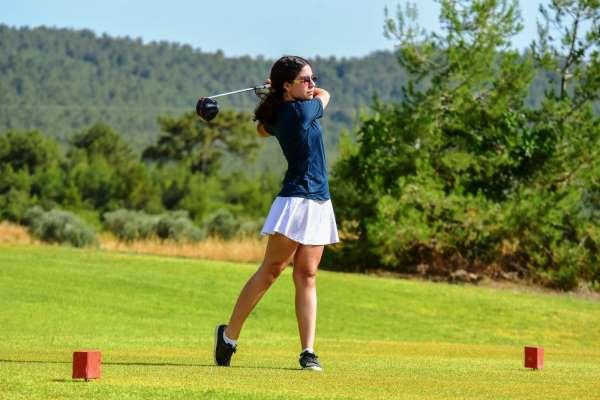 Bodrum Golf turizminde Antalyaya rakip oldu