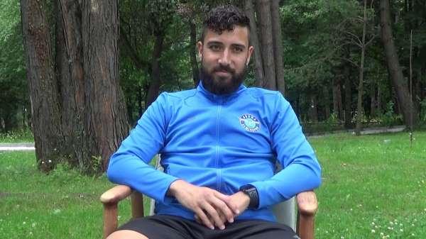Tarık Çamdaldan Belhandaya övgü: Kişiliği ve futbolu takdire şayan
