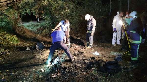 Van Valiliğinden 11 göçmenin hayatını kaybettiği trafik kazasına ilişkin açıklama
