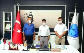 7 Aralık Üniversitesi Butik Zeytinyağı üretecek