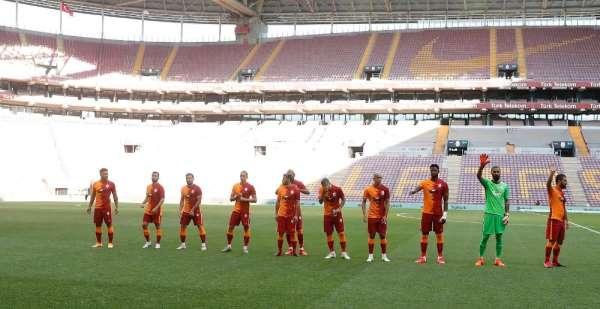 Galatasaray sezonu Gaziantep FK karşısında açıyor
