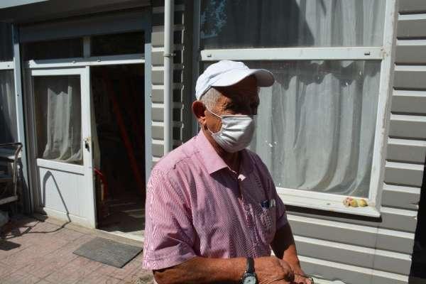 Sinop'ta esnaf hırsızlardan bıktı