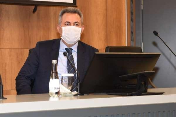 Vali Elban: 'Üç altın kurala uyarsak bu mücadeleyi kazanırız'