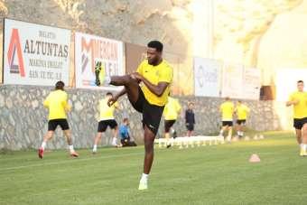 Yeni Malatyaspor, Konyaspor hazırlıklarını sürdürüyor