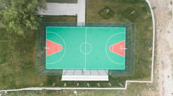 Başkan Vidinlioğlu: Hedefim her mahallede spor alanı oluşturmak