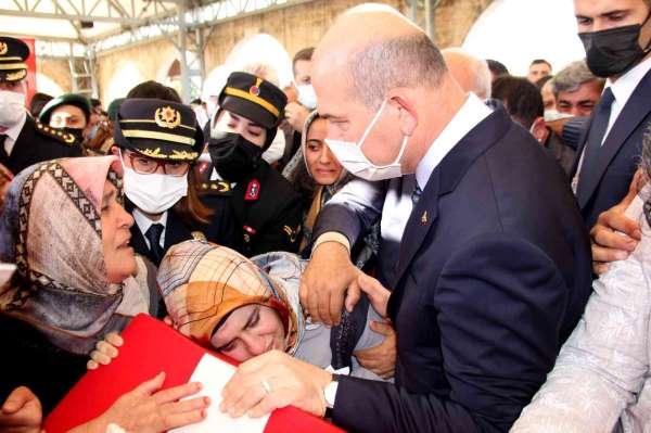 MHP İlçe Başkanının oğlu şehit düştü