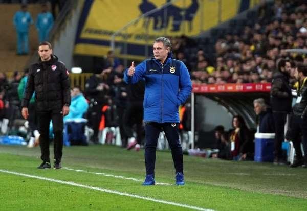 Antalyaspor, Ersun Yanal ile 3.5 yıllığına anlaştı