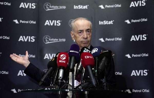 Mustafa Cengiz: Yeniden aday olmak konusunda şu an vermiş bir kararım yok