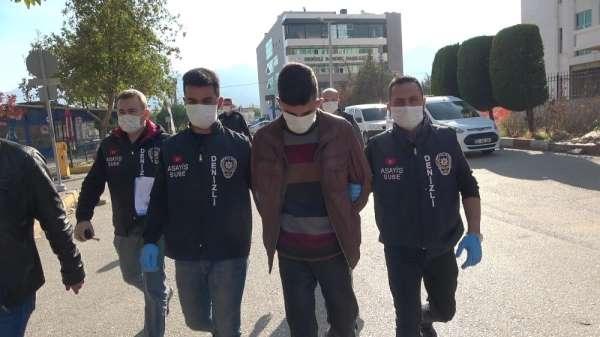 Üniversiteli Tuba'nın katili adliyeye sevk edildi
