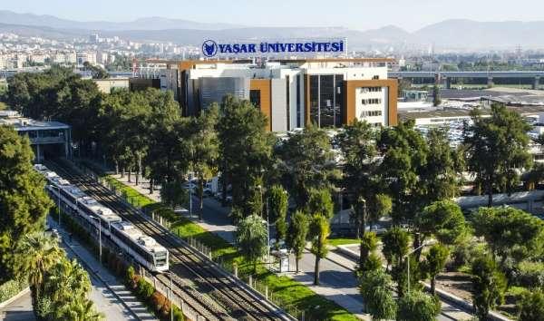 Yaşar Üniversitesinin girişimcilik ile yenilikçilik başarısı