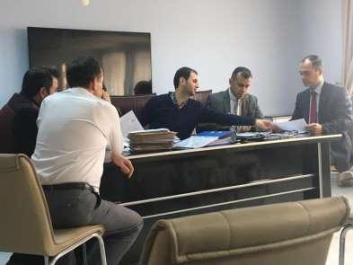 Başkan Cavit Erdoğan: Kentsel dönüşüm için ilk adımı attık
