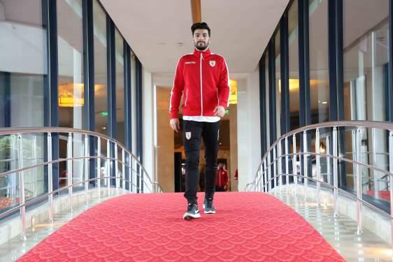 Samsunspor Haberleri: 'Önce şampiyonluk, sonra Süper Lig'