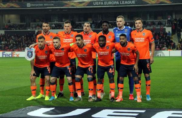 Başakşehir, Avrupa'da tamam ya da devam maçına çıkacak