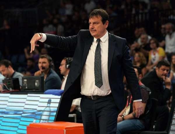 Ergin Ataman: 'Fenerbahçe, Euroleague'in en iyi antrenörüne ve en kapasiteli kad