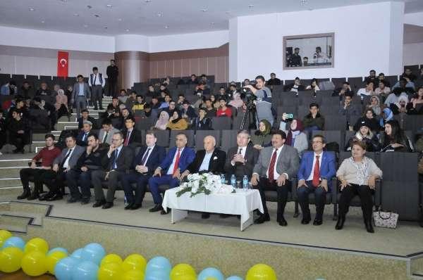 'Kazakistan Cumhuriyeti'nin Bağımsızlık Yıldönümü' programı yapıldı