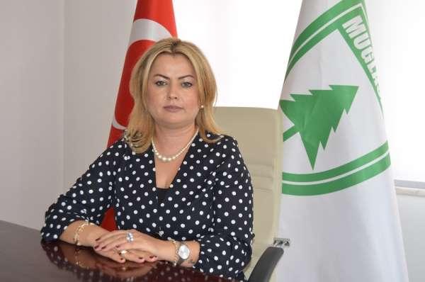 Muğlaspor Basın Sözcüsü Bütüner: 'Herkesi hoşgörü ve sevgiye davet ediyoruz'