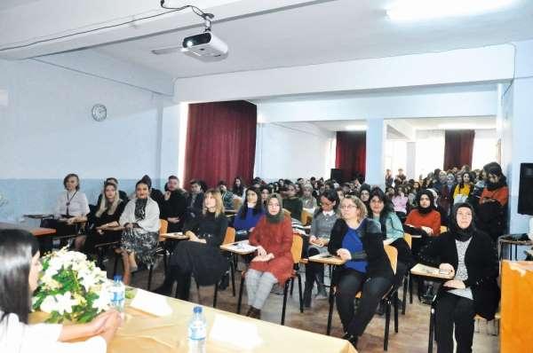 Sungurlu MYO'dan 'Sağlıkta Yönetim' paneli