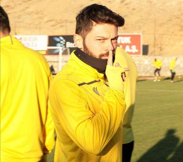 Yeni Malatyaspor'da Eren Tozlu'nun sakatlığı moralleri bozdu
