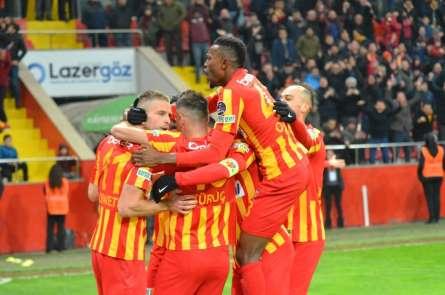 İstikbal Mobilya Kayserispor'da izin bitiyor
