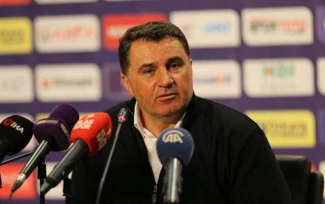 Mustafa Kaplan: 'Taraftarımıza daha iyi bir Ankaragücü takımını izleteceğiz'