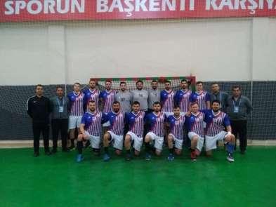 Karşıyaka Belediyespor: 25 - Adıyaman Belediyespor: 39