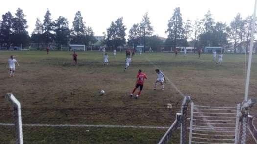Aliağa Belediye Helvacı Spor, gol oldu yağdı