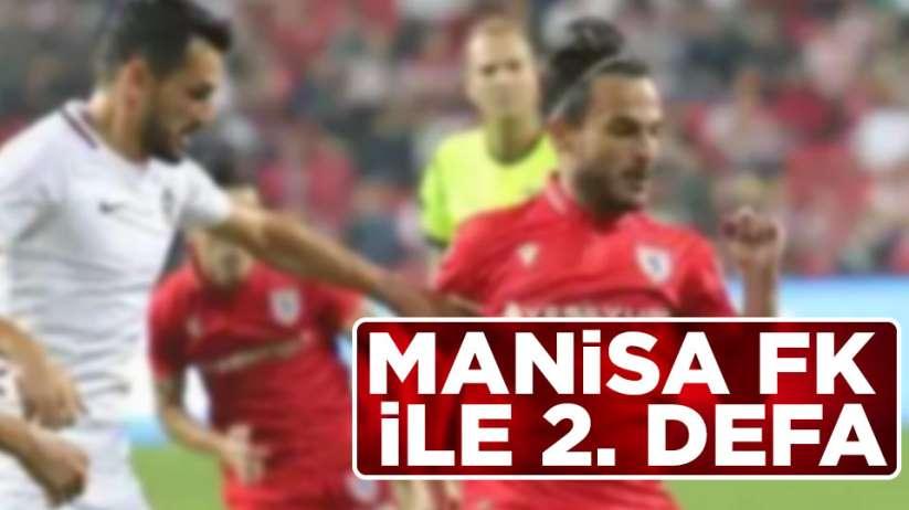 Samsunspor Manisa FK tarihi
