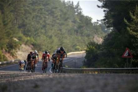 Amatör bisikletçiler ikinci kez Marmaris'te buluşacak