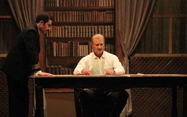 Türkiye'de ilk defa 'Atatürk' opera sahnesine taşınacak