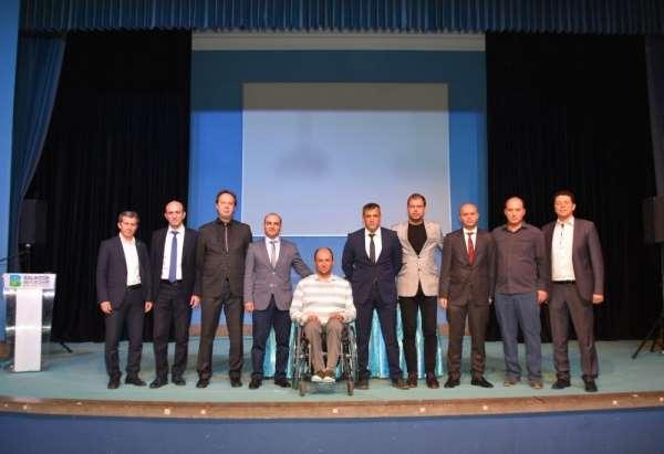 Balıkesir Büyükşehir Belediyespor'da İrfan Sarıgül dönemi