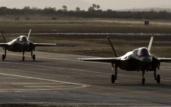 Türk pilotlara yasak geldi
