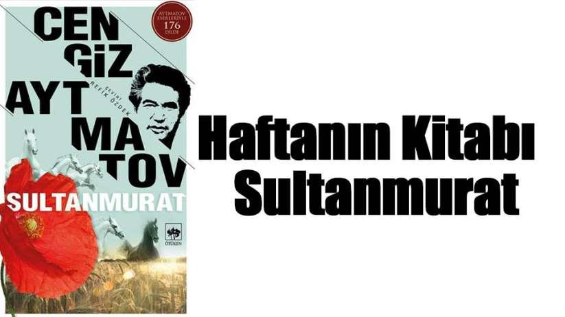 Haftanın Kitabı - Sultanmurat
