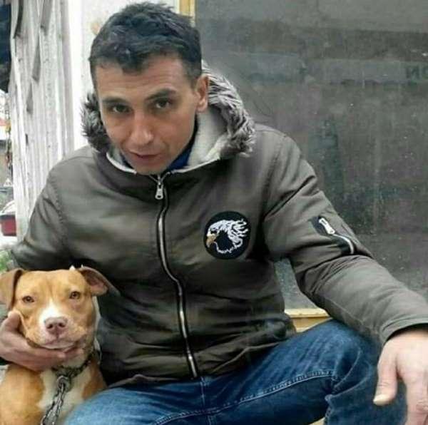Samsun'da ikinci kattan düşen şahıs hayatını kaybetti