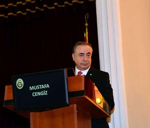 Mustafa Cengiz: 'Kemerburgaz'ı alırken 1 gün gidip yerine baktınız mı?'