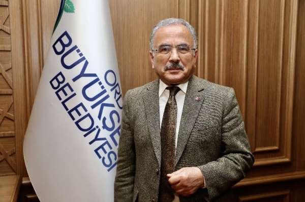 """Başkan Güler: """"Projeleri namluya koyduk"""""""