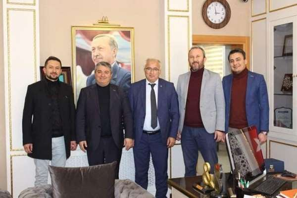 """Başkan İsmail Tosun: """"Termik santrallerinin mühürlenmesi ve kesilen cezalar yeri"""