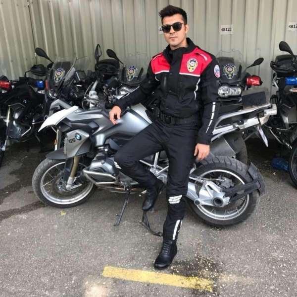 Bursa'da polisin şehit olduğu kazada savcı mütalaasını verdi
