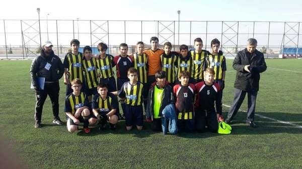 Kayseri U-15 Ligi B Grubu