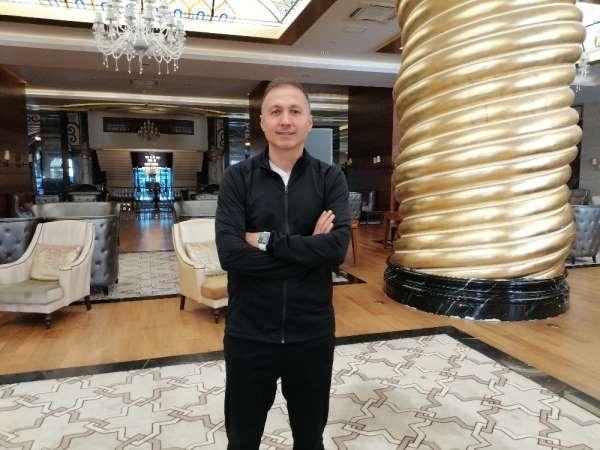 """(Özel haber) Ahmet Taşyürek: """"Emircan'ın Süper Lig'de iş yapacağını düşünüyorum"""""""