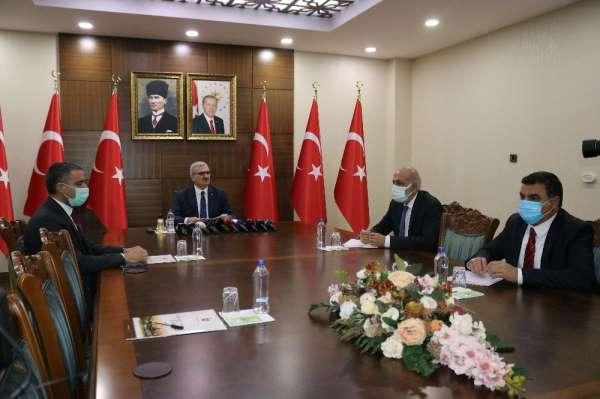 Diyarbakır'da pandemi döneminde devlet 528 milyon liralık yardım yaptı