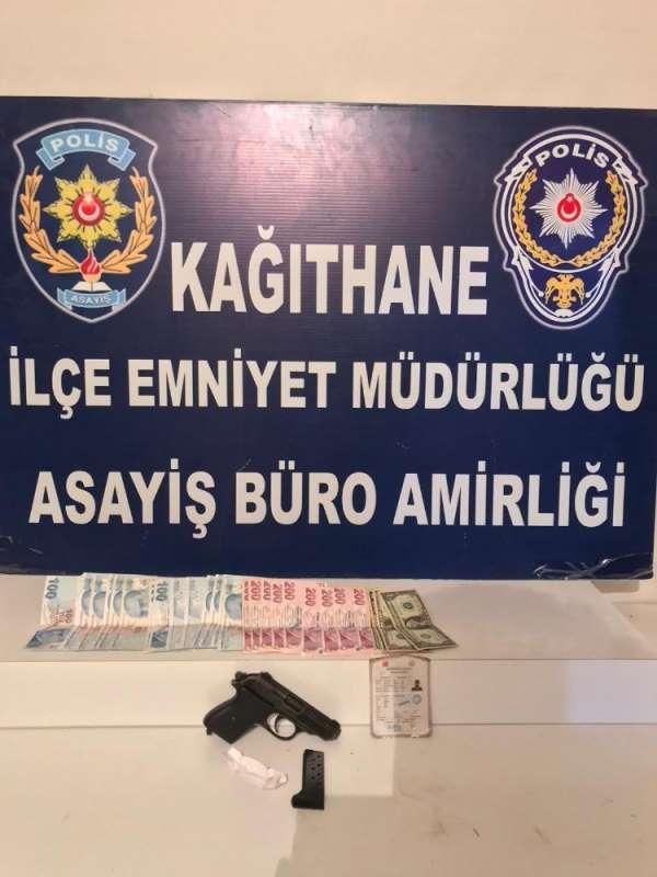 (Özel) İstanbulda uyuşturucuya alıştırdığı çocuğa tecavüz eden sapık yakalandı