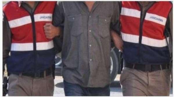 PKK/KCK terör örgütü propagandasına 1 gözaltı