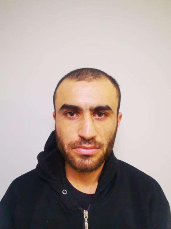 Sultanahmet ve Suruç saldırılarının patlayıcılarını temin eden DEAŞ örgüt mensub